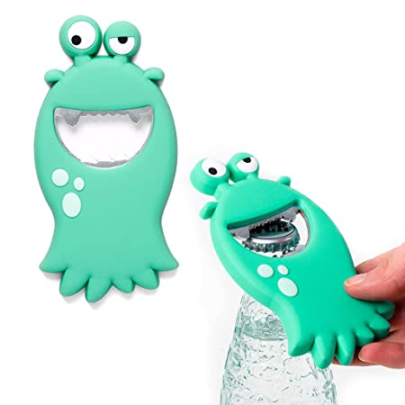 Compra Balvi - Monster abrebotellas con Forma de Monstruo. Es ...