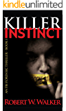 Killer Instinct (Instinct Series Book 1)