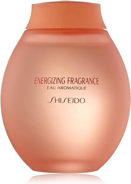 Shiseido energizante fragancia femme/mujer, Eau Aromatique recarga ...