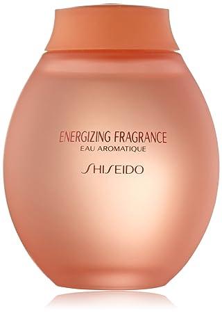 Shiseido By Shiseido For Women. Energizing Aromatique 3.4 Ounces