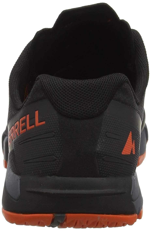 Merrell Bare Access Flex, Zapatillas Deportivas para Interior para Hombre: Amazon.es: Zapatos y complementos