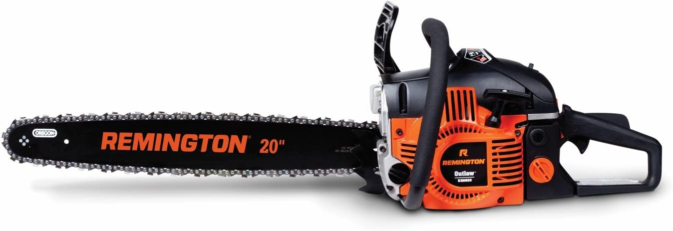 10 Best Gas Chainsaw For The Money Buyers Guide