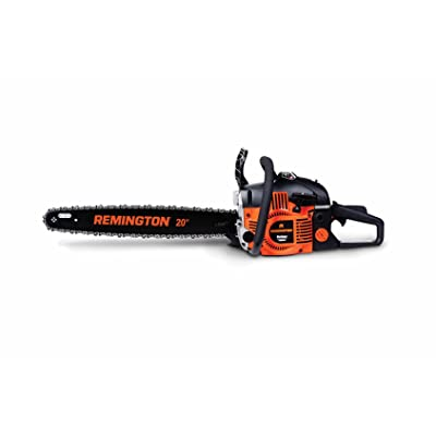 Remington RM4620 Gas Powered Chainsaw