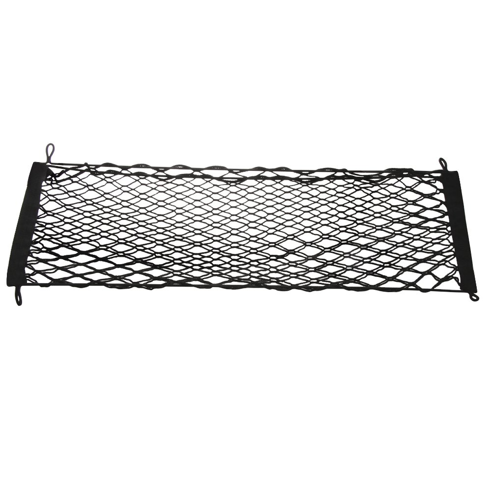 VCiiC Envelope Trunk Cargo Net for Ford Mustang 2015 2016 New