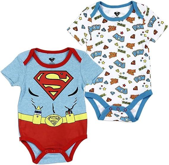 Happy Threads Baby Boys Newborn Infant Graphic Multi Pack Bodysuit// NEW