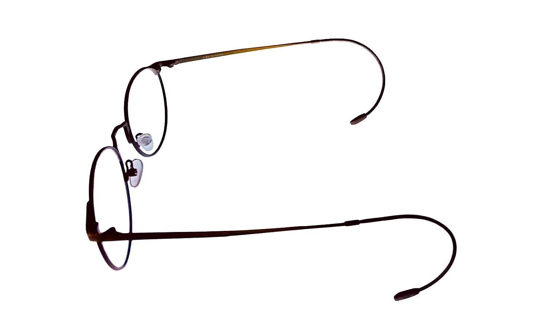 Eyeglasses John Varvatos V149 antique gold
