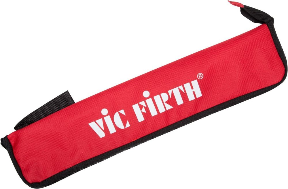Gig Bag Stick Vic Firth ESBRED Essentials Stick Bag Red