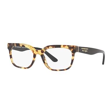 Amazon.com: Burberry BE2277 - Marco para gafas de sol (3741 ...