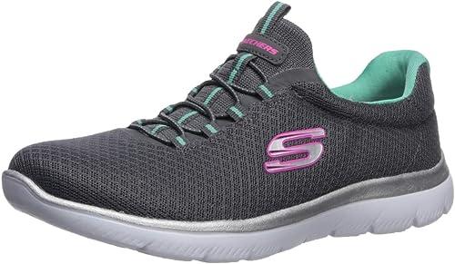 skechers womens shoes memory foam
