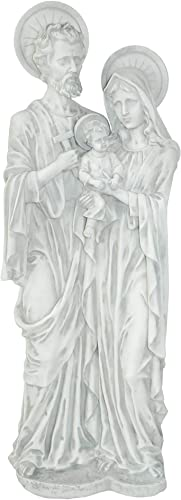 Design Toscano The Holy Family Sculpture
