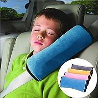 Demarkt® Auto Almohada del cinturón de seguridad del