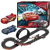 Carrera 62418 GO!!! Disney/Pixar Cars 3-Finish First! slot car race set