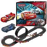 Carrera 20062418 - GO!!! Disney Cars 3 - Finish First!