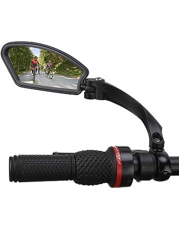 Espejos para bicicletas | Amazon.es