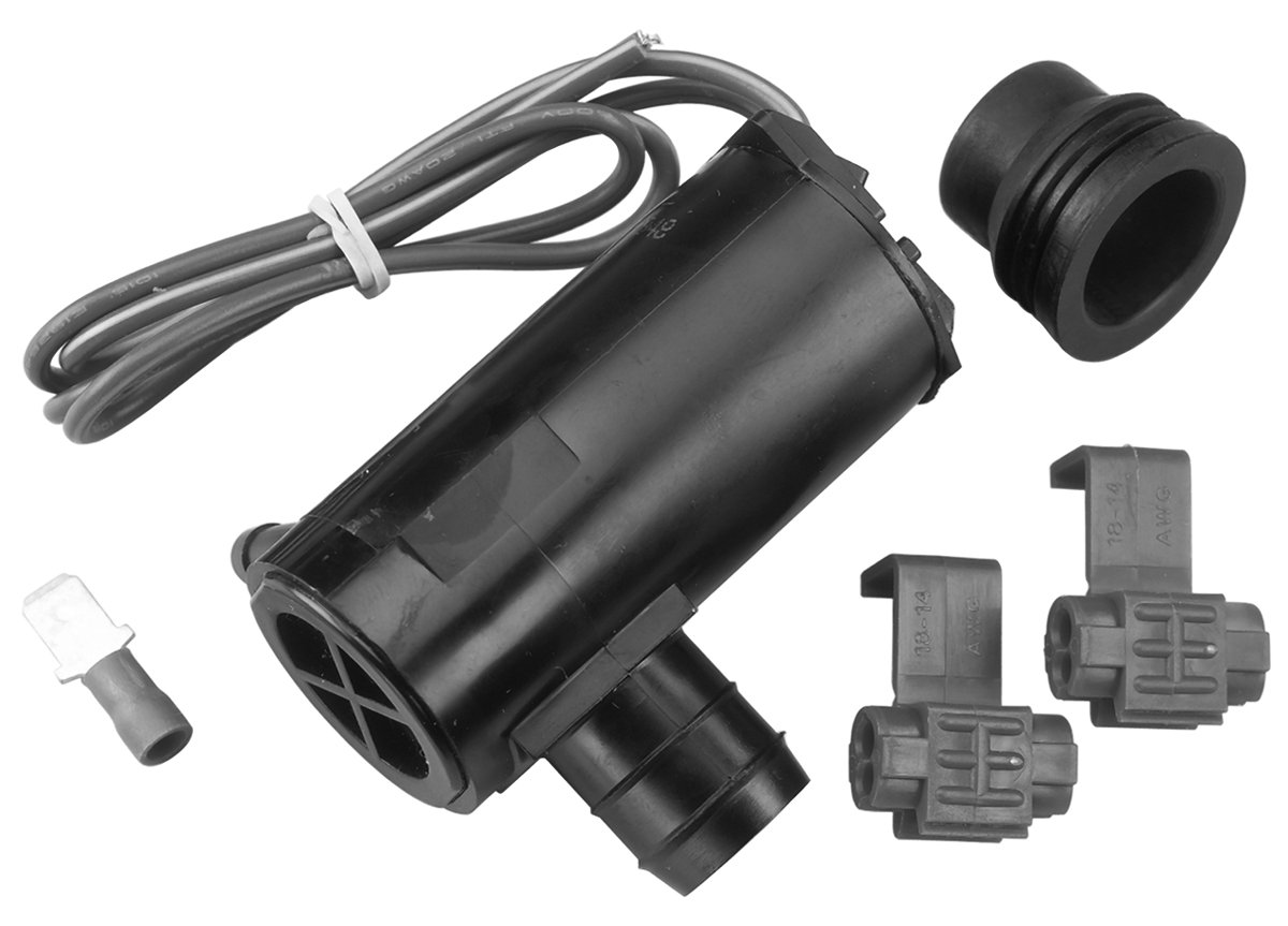 Trico 11-604 Spray Windshield Washer Pump-Pack of 1