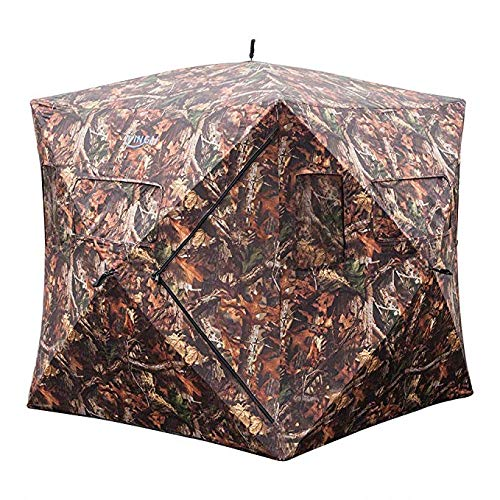 VINGLI Hunting Blinds Pop up Hunt Portable Hub 57