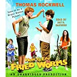 How to Eat Fried Worms   Thomas Rockwell
