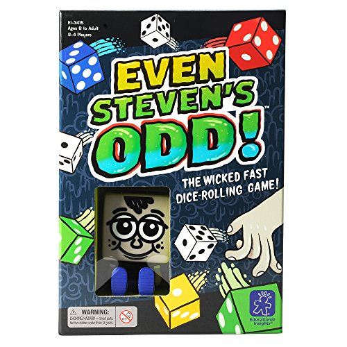 Educational Insights Even Stevens Odd product image