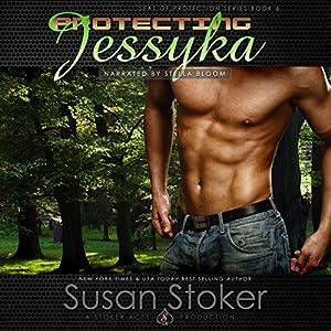 Protecting Jessyka Hörbuch