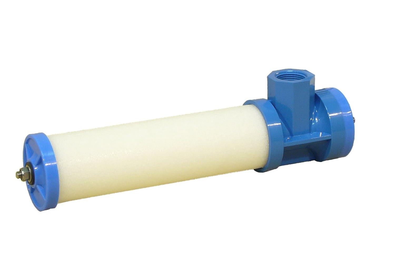 関西化工株式会社 散気管 SL型 (SL-500(Rc1 1/4)) B07BXWW63W SL-500(Rc1 1/4) SL-500(Rc1 1/4)