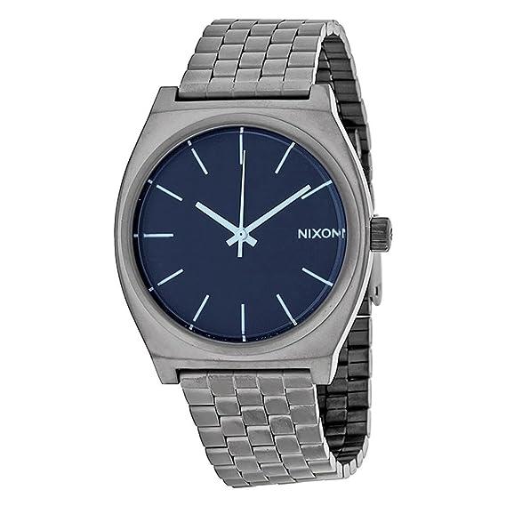 Reloj hombre NIXON TIME TELLER A0451427
