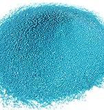 oasis blue flower petals - Sparkle Sand OASIS BLUE 2 lbs/3 CUPS Unity Sand