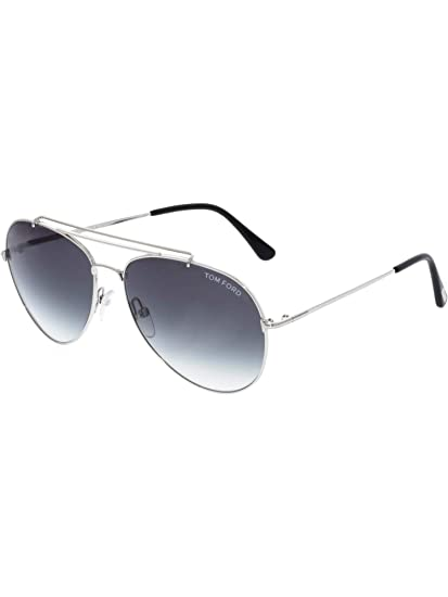 501db37c226 Tom Ford Sonnenbrille Indiana (FT0497)  Amazon.co.uk  Clothing
