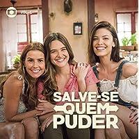 SALVE-SE QUEM PUDER VOL. 1 - SALVE-SE QUEM PUDER VOL. 1