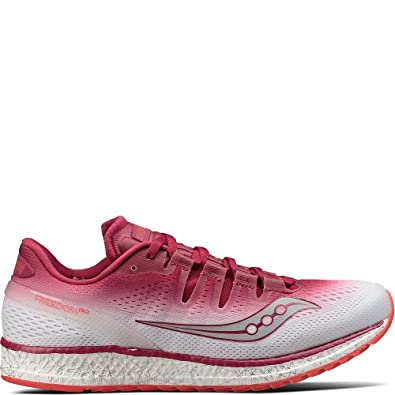 Saucony Freedom ISO Women 5 Berry  038d1c0dbe9