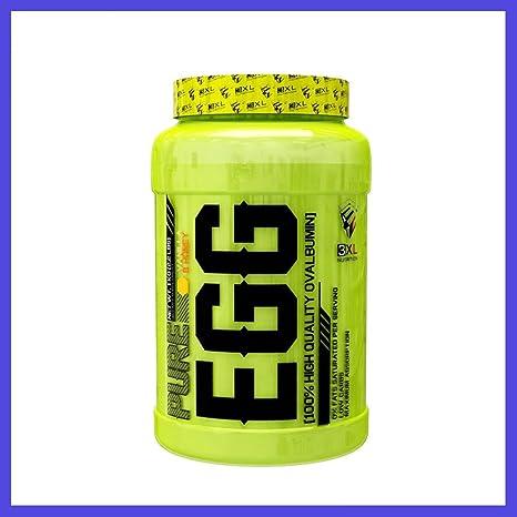 Pura Proteína de Huevo - 1kg: Amazon.es: Salud y cuidado ...