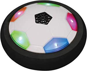 Can You Imagine Air Power Ultraglow Soccer Disk