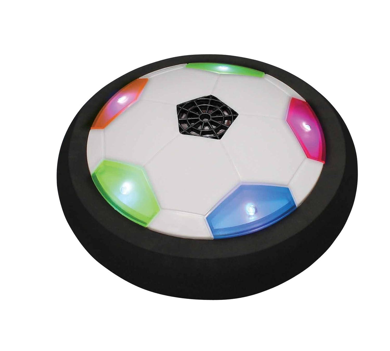 Can You Imagine Air Power Ultraglow Soccer Disk