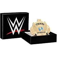 $49 » WWE Winged Eagle Championship Belt Buckle