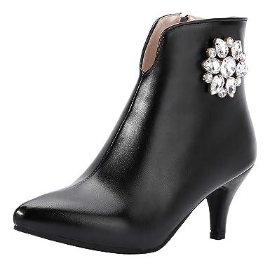 e13df8542f969 Amazon.com  Women s Fashion Leopard Print Shoes