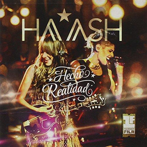 A-Ha - HA-ASH Primera Fila - Hecho Realidad - Zortam Music