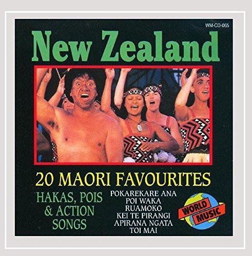 new-zealand-20-maori-favourites