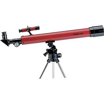 Tasco Refractor Telescope (Novice)