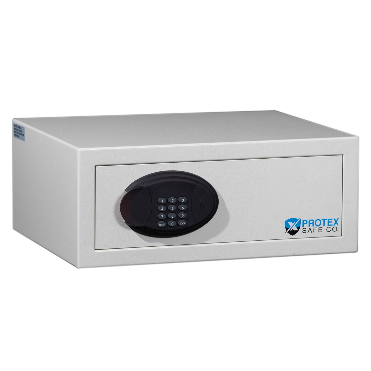 Protex Hotel/Personal Laptop Electronic Safe (BG-20) by Protex