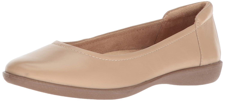 f0fbfa71da Amazon.com   Naturalizer Women's Flexy Ballet Flat   Flats