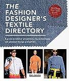 The Fashion Designer's Textile Directory: A Guide