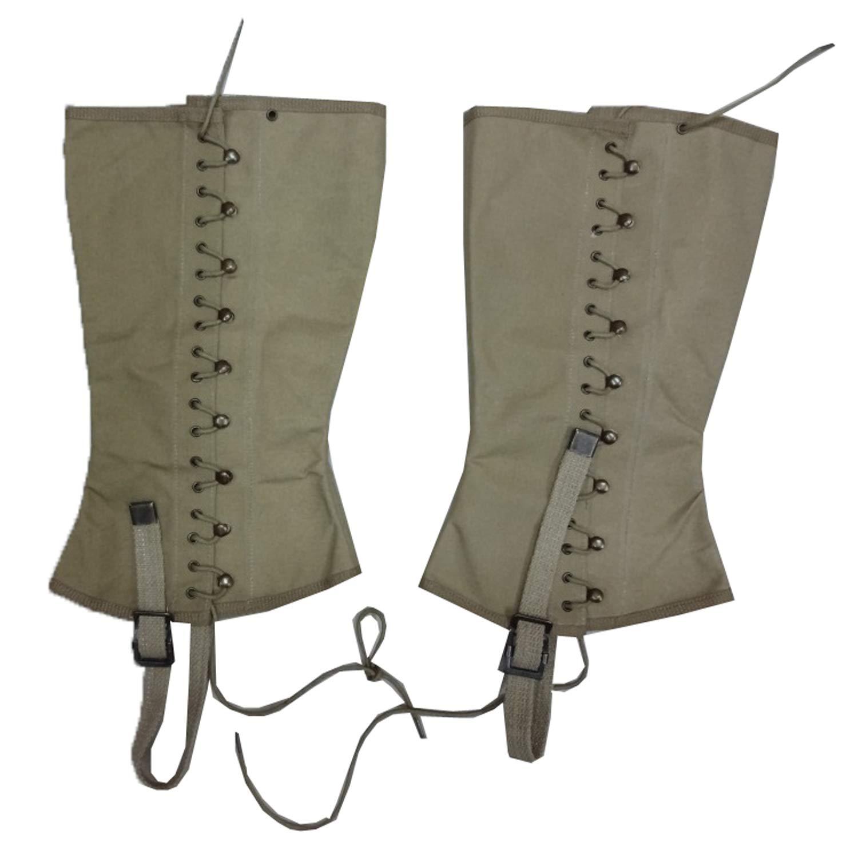 951e4242ecf Amazon.com: warreplica WWII US M1938 Dismounted Canvas Combat Field ...