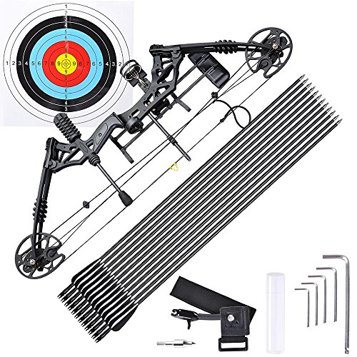 AW Pro Compound Right Hand Bow Kit
