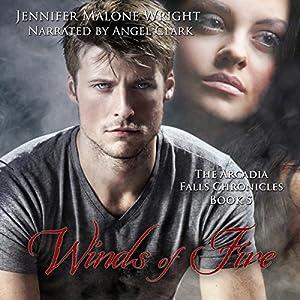 Winds of Fire Audiobook
