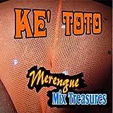 Merengue Mix Treasures