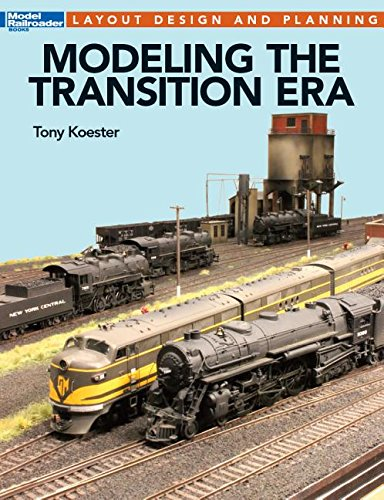 Modeling the Transition Era (Layout Design and Planning)