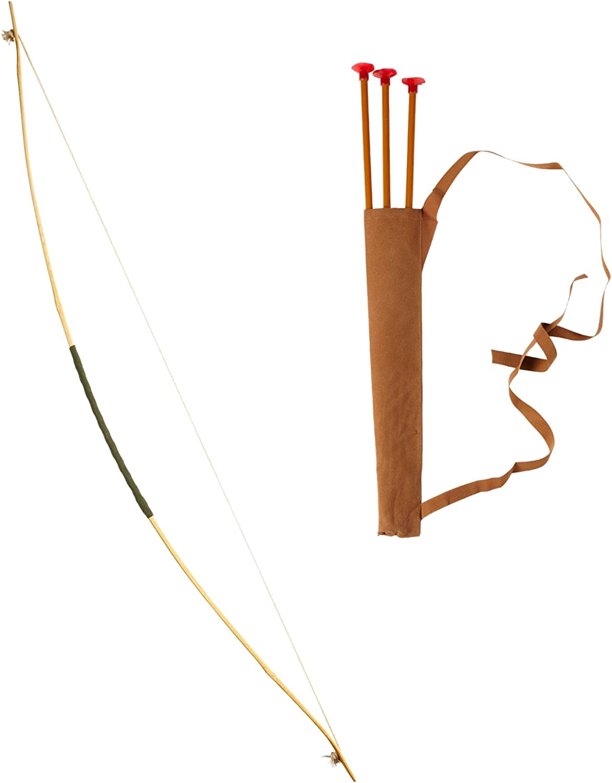 WIDMANN 1743?Juego arquero 100cm, camuflaje, talla única