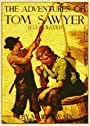 The Adventures of Tom Sawyer (Complete and Illustrated by Mark Twain)
