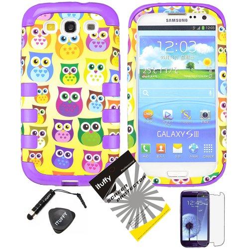samsung galaxy 4 mini case owl - 8