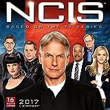 NCIS 2017 Calendar