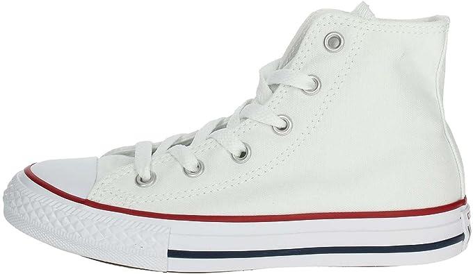 zapatillas converse niños lona